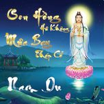 sen hong hu khong, mua bay thap co (single) - nam du