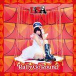 rally go round (single) - lisa