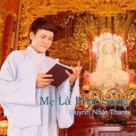 me la phat song - huynh nhat thanh