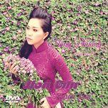hoa tim nguoi xua (vol. 1) - hong phuong