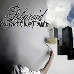 paint the town - polaroid