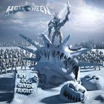 my god - given right - helloween