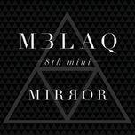 mirror (mini album) - mblaq