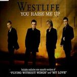 you raise me up (ep) - westlife