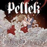 cloud dancers - pellek