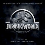 jurassic world ost - michael giacchino