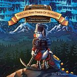 music inspired by the life and times of scrooge - tuomas holopainen
