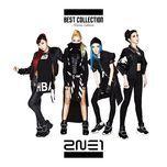 2ne1 best collection (korea edition) - 2ne1