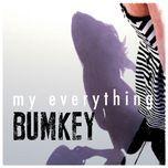 my everything (single) - bumkey