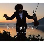etupirka (best acoustic) - taro hakase