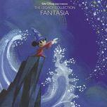 walt disney records the legacy collection: fantasia - v.a