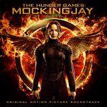 the hunger games: mockingjay pt. 1 (original motion picture soundtrack) - v.a