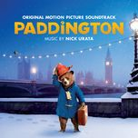 paddington (original motion picture soundtrack) - v.a, nick urata