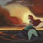 walt disney records the legacy collection: the little mermaid - v.a