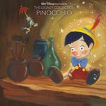 walt disney records the legacy collection: pinocchio - v.a