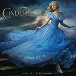 cinderella (original motion picture soundtrack) - v.a, patrick doyle