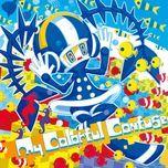 my colorful confuse - uramanbou, gumi, hatsune miku