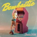 bombastic (ep) - bonnie mckee