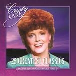 25 greatest classics - cristy lane
