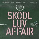skool luv affair (mini album) - bts (bangtan boys)