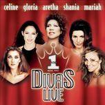 vh1 divas live - v.a