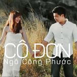 co don (single) - ngo cong phuoc