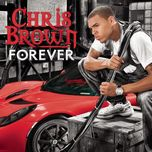 forever (ep) - chris brown