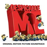 despicable me ost - v.a