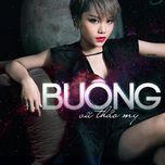 buong (single) - vu thao my, kimmese