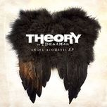 angel (acoustic ep) - theory of a deadman