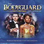 the bodyguard - the musical (world premiere cast recording) - v.a