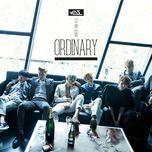 ordinary (mini album) - beast