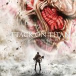 attack on titan (live action movie) ost - shiro sagisu