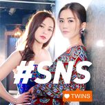 sns (single) - twins