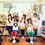 ra ri ru re (japanese single) - crayon pop
