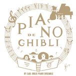 piano de ghibli - studio ghibli works piano collection - carl orrje piano ensemble