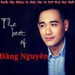 the best of dang nguyen - dang nguyen (tru tinh)