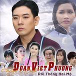 doi thong hai mo - doan viet phuong