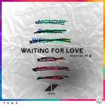 waiting for love (remixes, pt. ii) - avicii