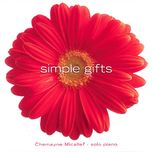 simple gifts - chemayne micallef