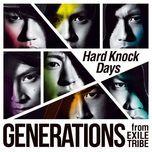 hard knock days (single) - generations