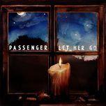let her go (live) (ep) - passenger