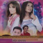 lk khong con nho nguoi yeu - ao xanh (tinh music platinum vol. 48) - v.a