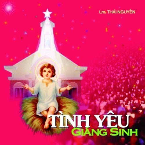 Album Tình Yêu Giáng Sinh - Mây Hồng, Mỹ Tâm