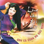 long van doi cho - v.a