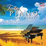 twin piano instrumental (vol. 1) - robin anderson