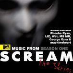 scream: music from season one - v.a