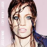 i cry when i laugh (deluxe) - jess glynne