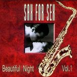 sax for sex: beautiful night (vol. 1) - v.a