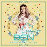 my name is ben (mini album) - ben